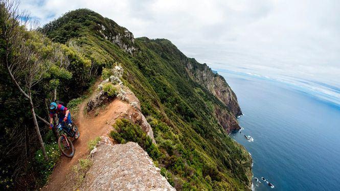 Madeira Ocean Trails, web que promueve las actividades al aire libre en Madeira