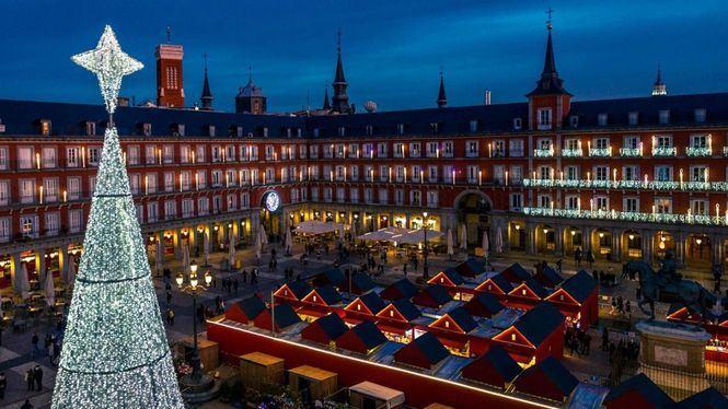 Regala Madrid, comparte la magia