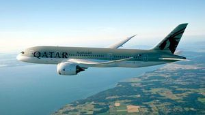Qatar Airways, elegida Aerolínea Global Cinco Estrellas 2021 en los Premios APEX
