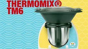 Crianza de Nuestros Mares sortea una Thermomix® TM6