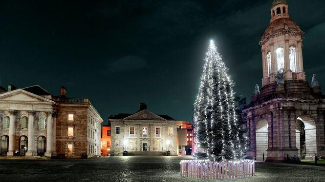 Tradiciones navideñas singulares en Irlanda