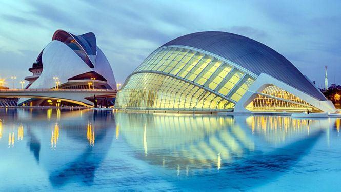 Razones para viajar a Valencia en 2021