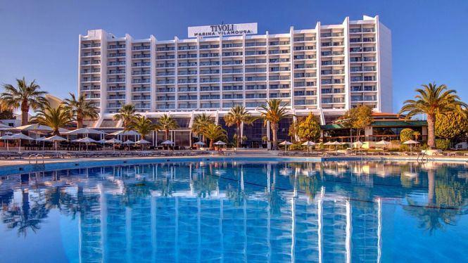 Programa para largas estancias de trabajo o placer en hoteles de Tivoli Hotels & Resorts
