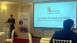Castilla y León un territorio que apuesta por el MICE
