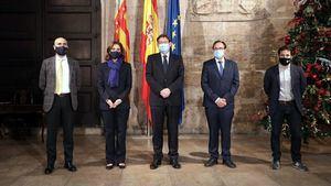 Valenciana firma un acuerdo de colaboración con Microsoft para impulsar la innovación educativa