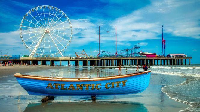 Todo lo que debes saber para una visita exitosa a Atlantic City
