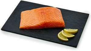 Platos originales con salmón noruego ahumado para esta Navidad