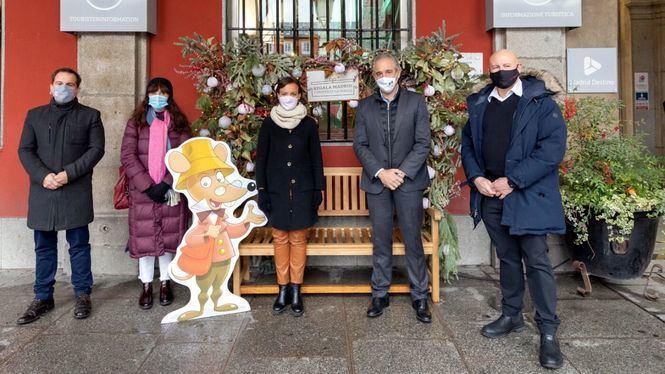 Navidad en Madrid: El ratoncito Pérez, casas encantadas, luces, tradiciones y leyendas