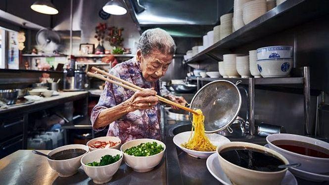 Los Hawkers de Singapur, Patrimonio Cultural Inmaterial de la Humanidad de UNESCO