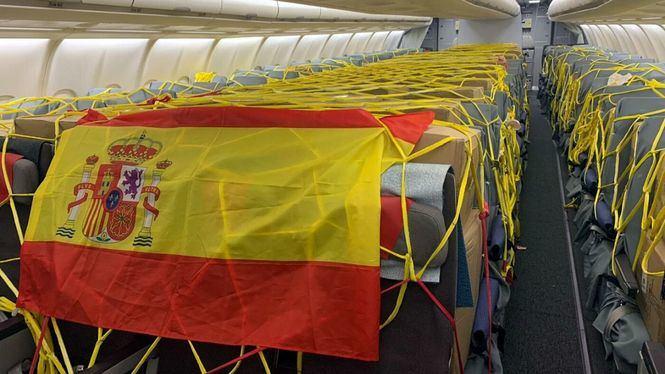 2020 pone a prueba la flexibilidad de Iberia para adaptarse a su año más complicado