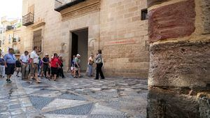 Concluye 2020, el annus horribilis del Museo Picasso Málaga