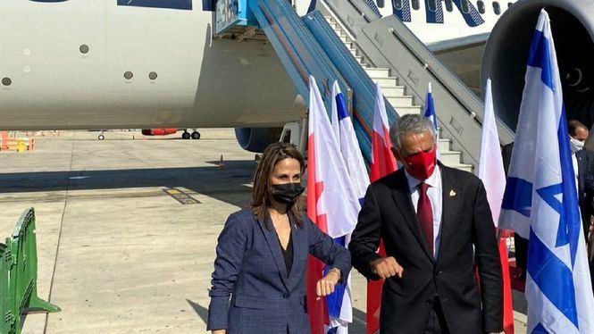 Israel firma un acuerdo de turismo bilateral con la Delegación de Turismo de Bahréin