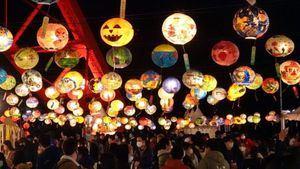 Festival de Taiwán en Tokio