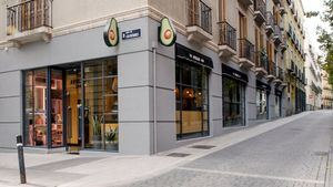 The Avocado Show anuncia la fecha de apertura de su primer restaurante en Madrid