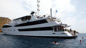 Programa de cruceros boutique para 2021 de la naviera Variety Cruises