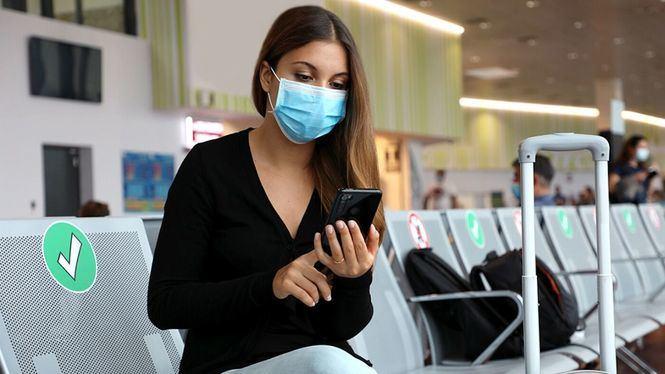 La vacuna contra la COVID-19 y la tecnología, claves para la reactivación del sector aéreo