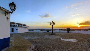 Campo de Criptana - Atardecer Cerro Paz