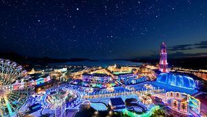 Kingdom of Lights. Huis Ten Bosh