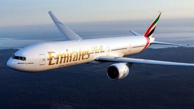Emirates da la bienvenida al 2021 con tarifas especiales
