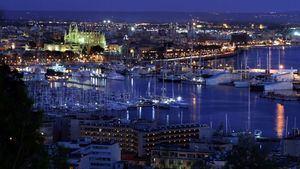 Palma, una agradable ciudad donde combinar trabajo y tiempo libre