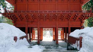 Aomori (Japón)