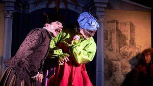 El Teatro de la Zarzuela cancela las funciones de 'La increíble historia de Juan Latino'