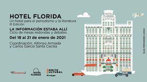 Hotel Florida: La información estaba allí