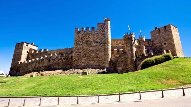 Los monumentos templarios más impresionantes de España