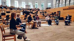 Teatros del Canal: Struwwelpeter. Cuentos crueles para los oídos