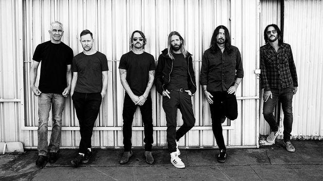 Foo Fighters lanzará el 5 de febrero su nuevo disco, Medicine At Midnight