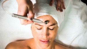 Oxigenoterapia facial, para un rostro más luminoso y vital