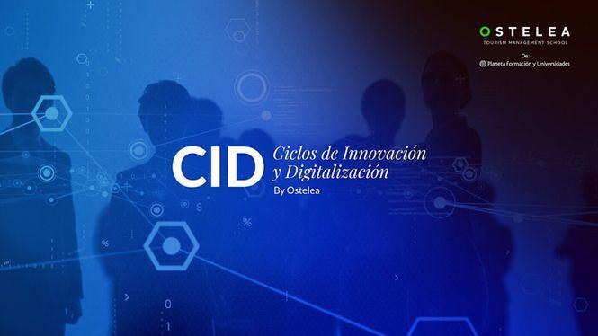 Ostela inaugura el 2021 con los Ciclos de Innovación y Digitalización