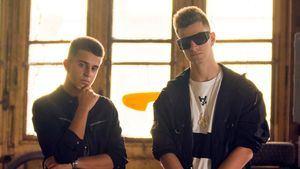 El nuevo single de Adexe y Nau se llama: Nos hacemos falta