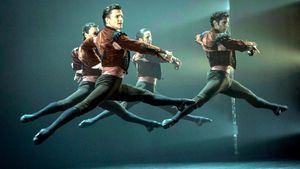 Primera actuación del Ballet Nacional de España en 2021