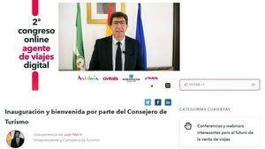 2º Congreso del Agente de Viajes Digital
