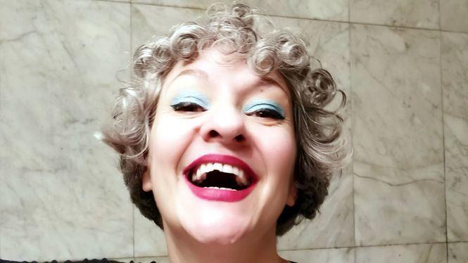 Susana Guerrero: El Burlesque quiere trasladarte a un mundo de fantasía