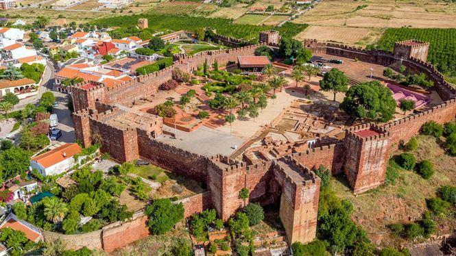 Paisajes y leyendas del sur de Portugal