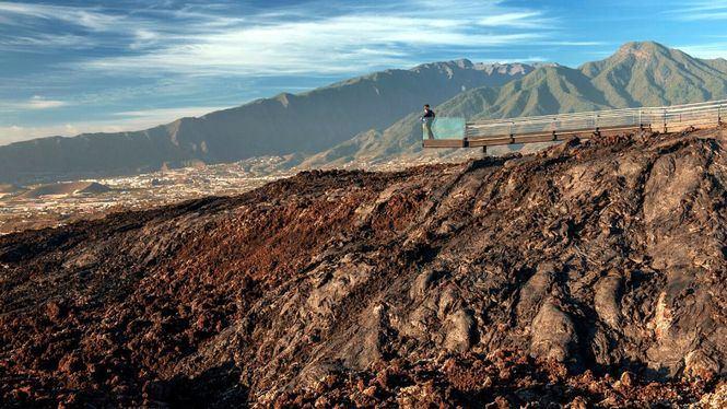 50 años de la última erupción volcánica en superficie registrada en España