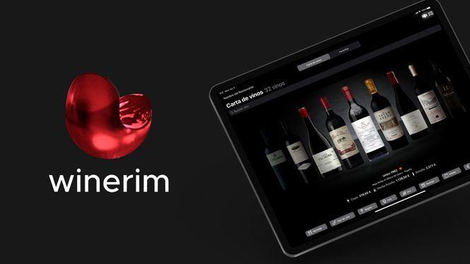 Winerim, la plataforma que recomienda vinos a para restaurantes de alta categoría