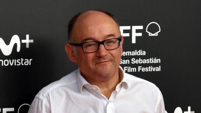El director del Festival de San Sebastián es nombrado Caballero de la Orden de las Artes y de las Letras