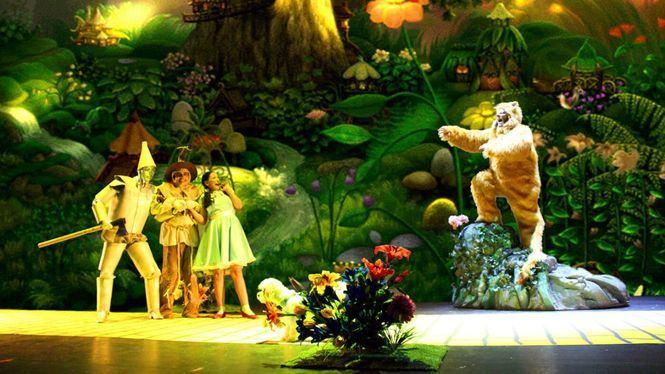 El Espacio Raro del Ifema se convierte en Broadway