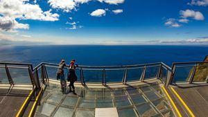 Mirador Do Cabo Girao