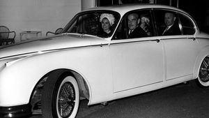 Grace Kelly y Jaguar siguen siendo dos iconos seis décadas después
