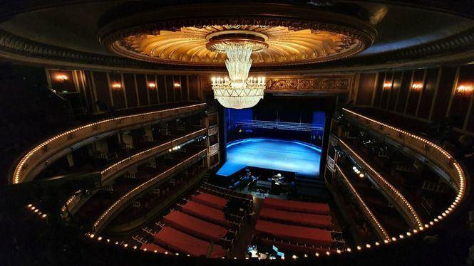 Teatro de la Zarzuela: Cambios de horario de las funciones por el toque de queda