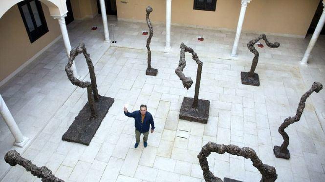 Miquel Barceló. Metamorfosis. En el Museo Picasso Málaga