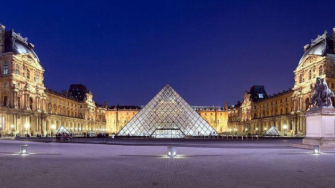 El diseñador Martin Szekely crea muebles exclusivos para el Museo del Louvre
