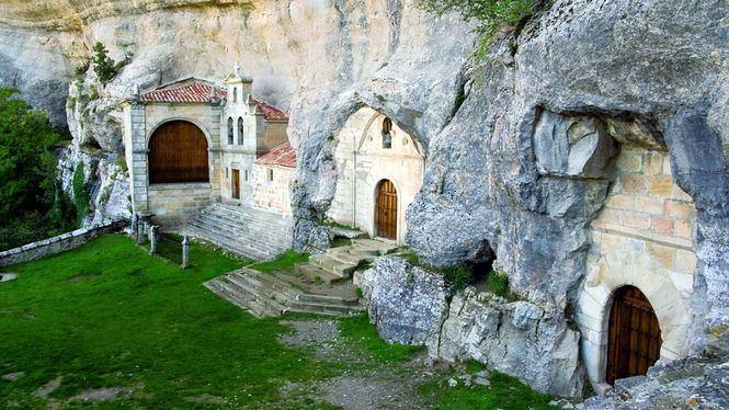 Lugares para disfrutar de la naturaleza en la provincia de Burgos