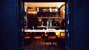 Cokima, un nuevo restaurante en el barrio de Argüelles de Madrid