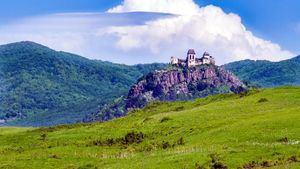 Enclaves naturales de Hungría