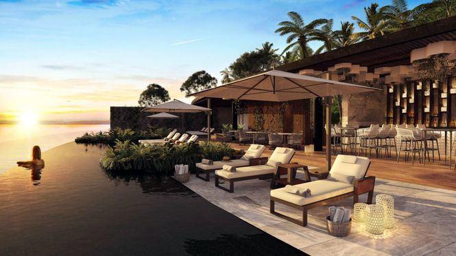 Las nuevas aperturas hoteleras en Riviera Nayarit completan la oferta de lujo del Pacífico mexicano